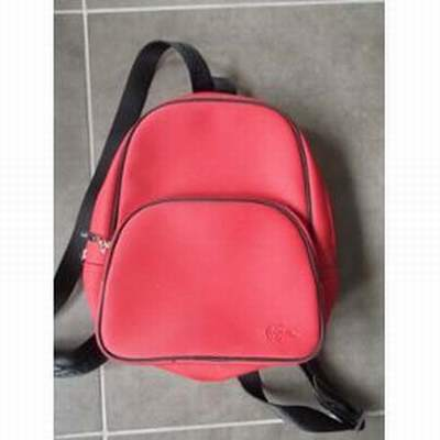 sac Sac Outlet A Neuf sac Main Lacoste Spartoo vN0n8Omwy